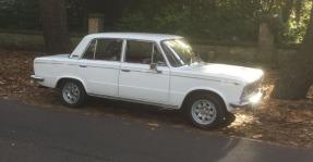 1971 Fiat 125
