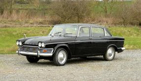 1965 Humber Imperial