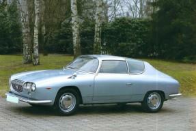 1966 Lancia Flavia Sport