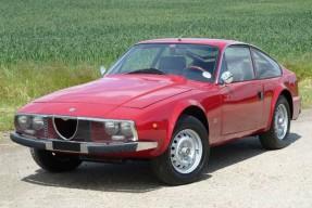 1973 Alfa Romeo Junior Zagato