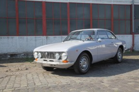 1975 Alfa Romeo 1300