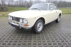 1974 Alfa Romeo 1300