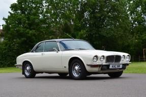 1975 Daimler Sovereign Coupe