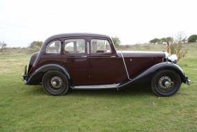1939 Daimler E20