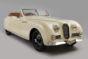 1950 Talbot-Lago T26