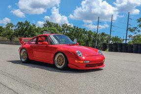 1997 Porsche 911 Cup