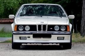 1985 BMW M635 CSi