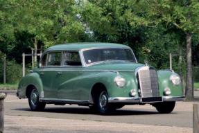 1953 Mercedes-Benz 300