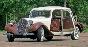 1951 Citroën 11