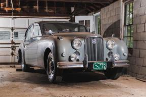 1959 Jaguar Mk IX