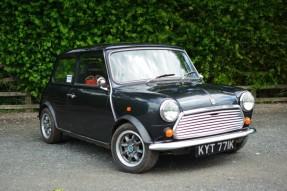 1972 Mini Special