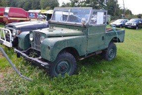c. 1955 Land Rover Series I