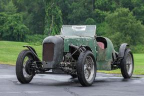 c. 1937 Triumph 1.5-Litre