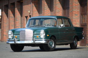 1968 Mercedes-Benz 230 S