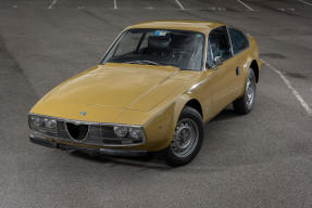 1970 Alfa Romeo Junior Zagato