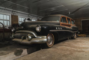 1951 Buick Series 50