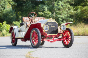 1910 Stoddard-Dayton 10C