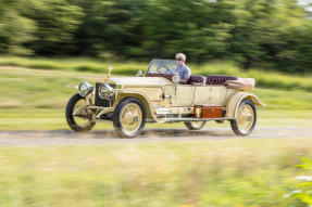 1913 Rolls-Royce 40/50hp