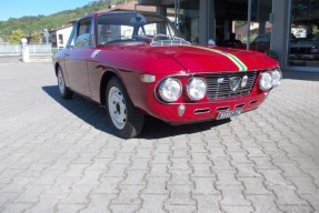 1968 Lancia Fulvia HF