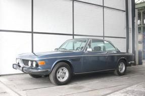 1972 BMW 3.0 CSi