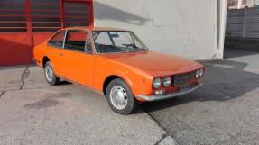 1968 Fiat 124 Vignale Eveline