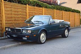 1990 Maserati Bi-Turbo