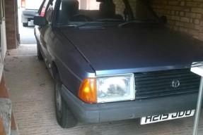 1983 Talbot Solara