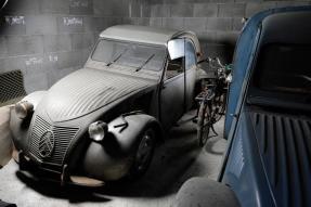 1950 Citroën 2CV