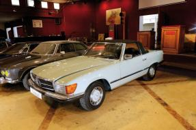 1977 Mercedes-Benz 280 SL