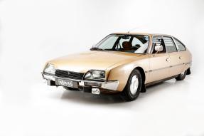 1975 Citroën CX