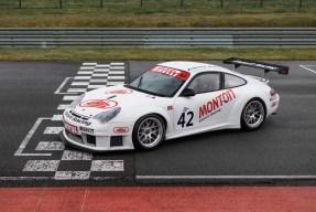 2005 Porsche 911 GT3 RSR