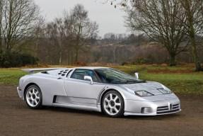 1993 Bugatti EB110