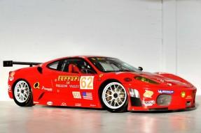 2007 Ferrari F430 GTC