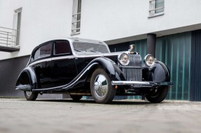 1937 Hispano-Suiza J12