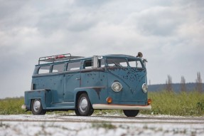 1973/2014 Volkswagen Type 2 (T2)