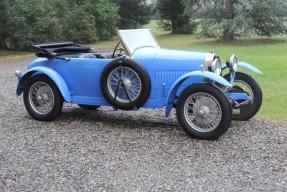 1926 Bugatti Type 40