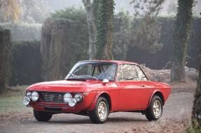 1970 Lancia Fulvia HF