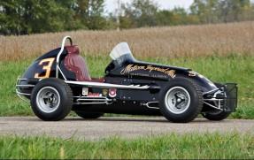 1948 Kurtis Midget Racer