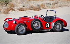 1953 Allard J2