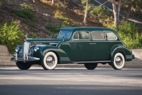 1941 Packard Super Eight