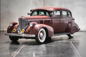 1938 Oldsmobile Six