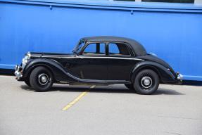 1948 Riley RMA