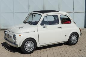 1967 Abarth Fiat 595