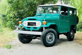 1976 Toyota BJ40