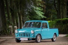 1979 Mini Pickup