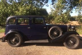 1934 Talbot AV65