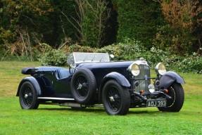 1933 Lagonda 3-Litre