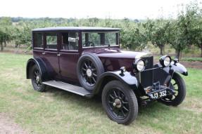 1927 Talbot 14/45