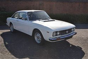 1970 Lancia Flavia