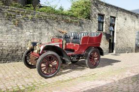 1901 Schaudel 10hp
